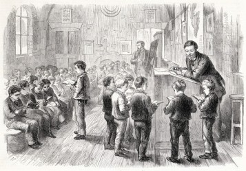 Image result for sunday schools in victorian times
